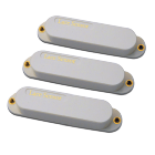 Lace Sensor Gold 3-Pack- white  21073